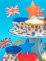 Best of British Cakestand - Talking Tables EU Public