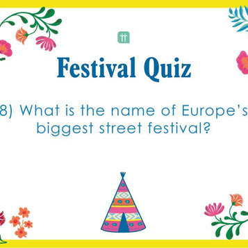 Printable - Festival Quiz - Talking Tables EU Public