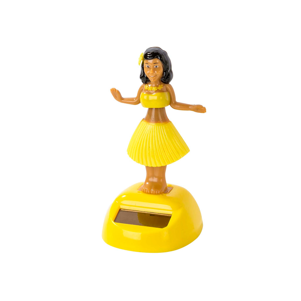 Tropical Fiesta Hula Girl