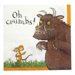 Talking Tables Gruffalo Napkin