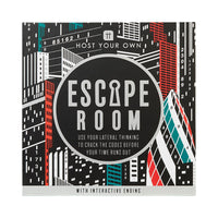Host Your Own Escape Room