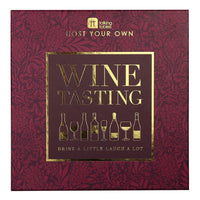Host Your Own Wine Tasting Night - Talking Tables EU Public