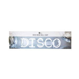 Party Illuminations Neon Disco Light