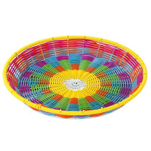 Talking Tables Global Gathering Boho Small Woven Tray