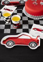 Party Racer Napkins - Talking Tables EU Public
