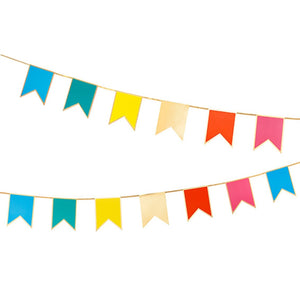 Rainbow Bunting - Talking Tables EU Public