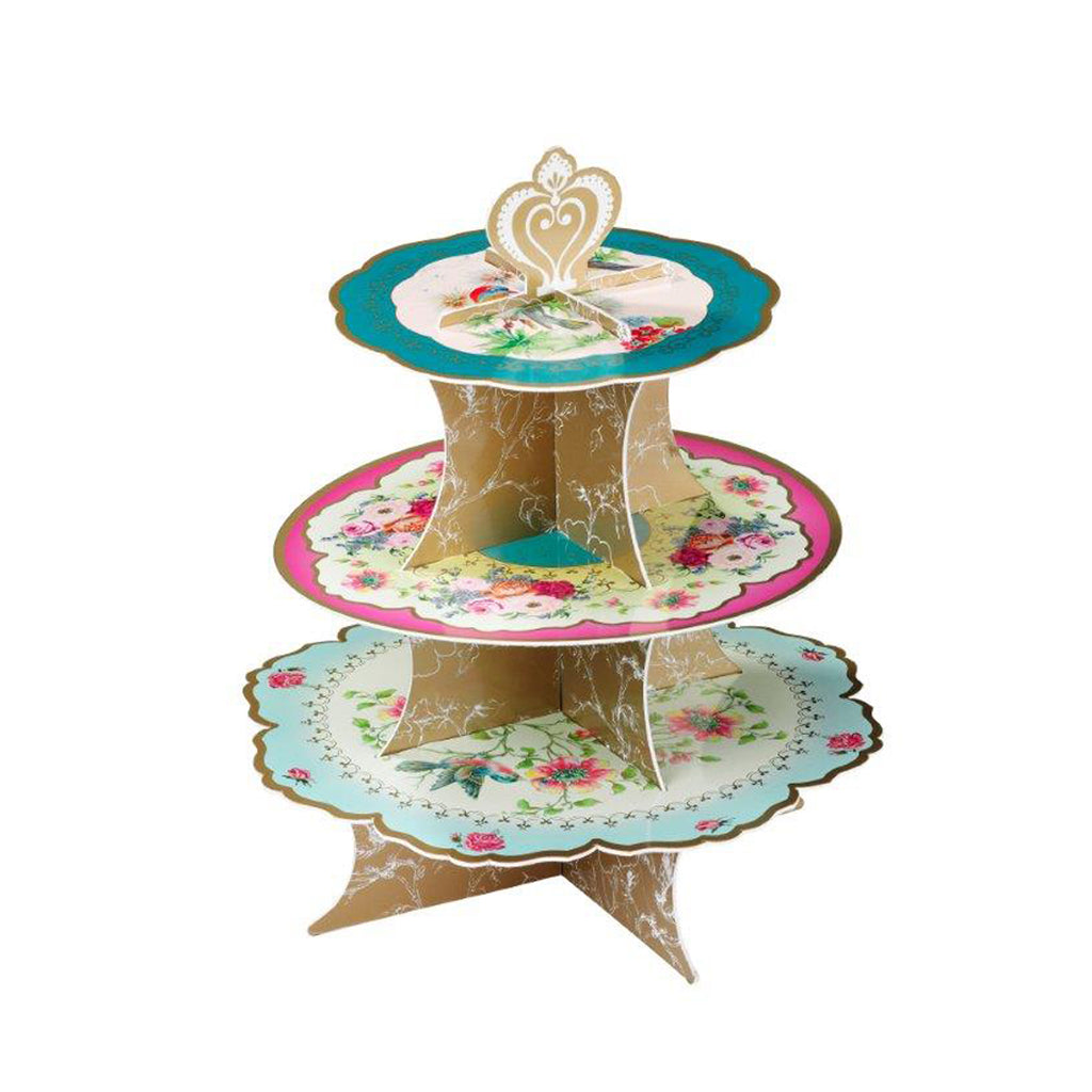 Truly Scrumptious 3 Tier Cakestand
