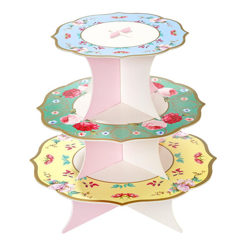 Truly Scrumptious Cake Stand - Talking Tables EU Public