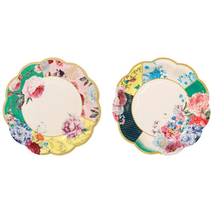 Truly Scrumptious Small Paper Plates - Talking Tables EU Public