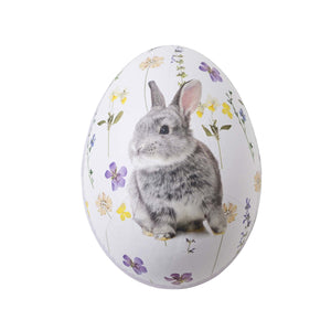 Truly Bunny Medium Gift Egg