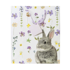 Truly Bunny Medium Gift Bag