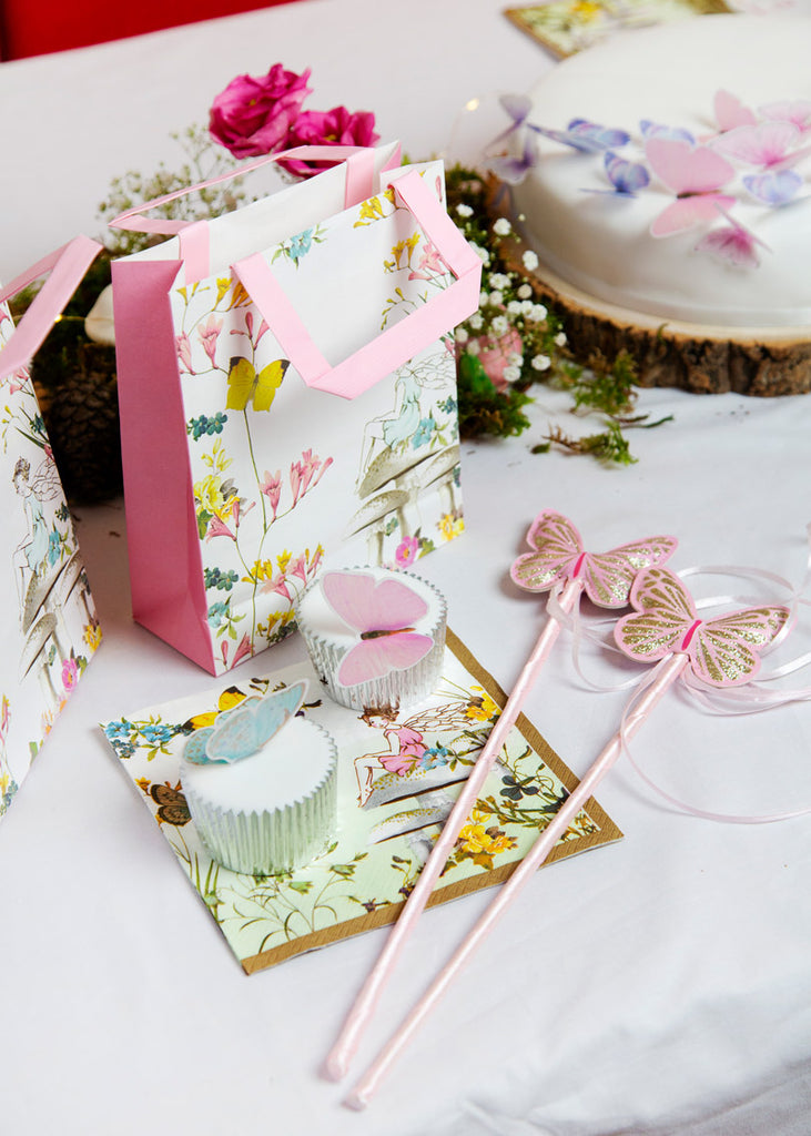 Truly Fairy Treat Bags