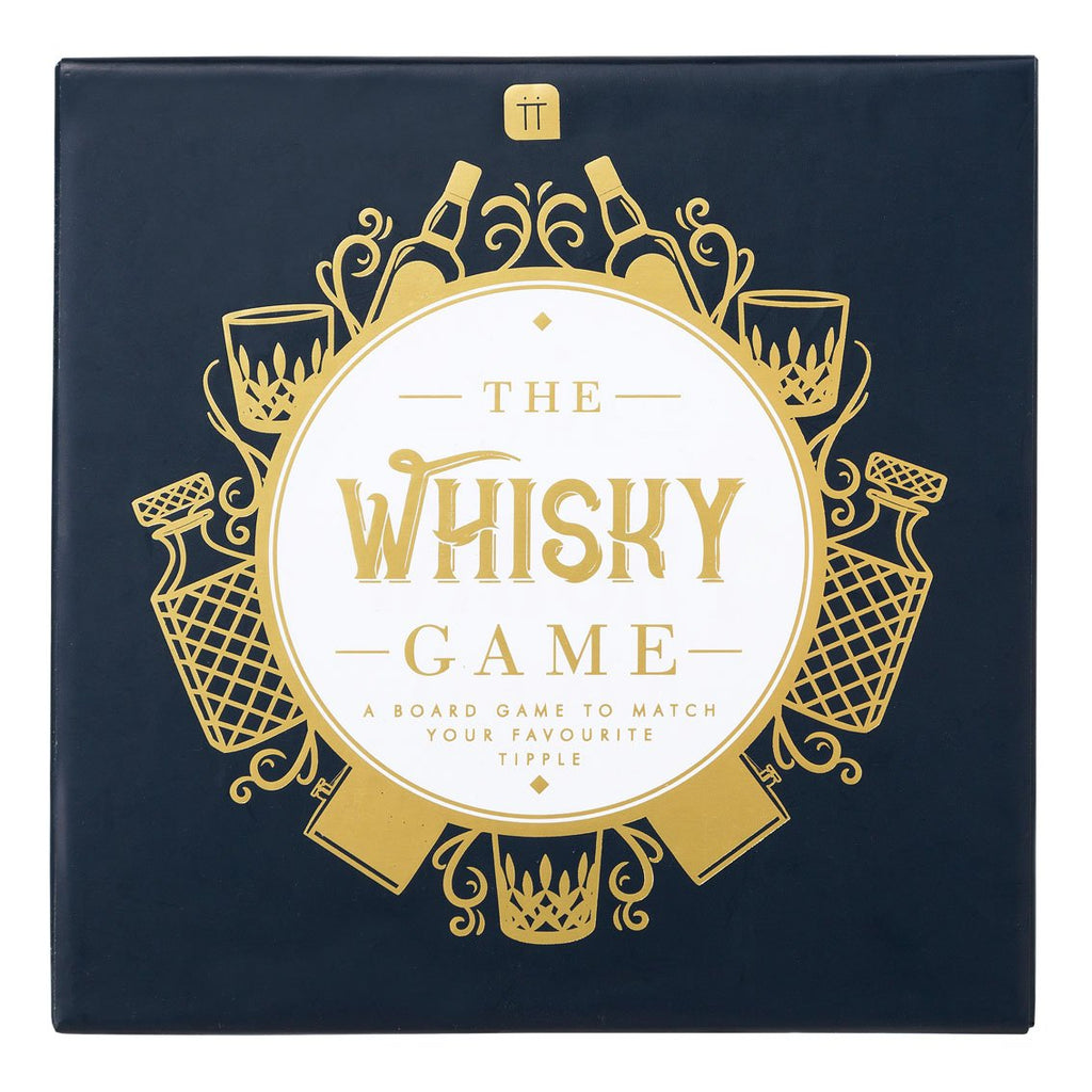 Whisky Game - Talking Tables EU Public