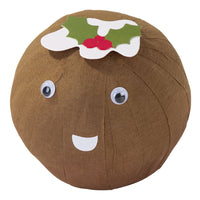 Roll The Christmas Pudding Wonderball