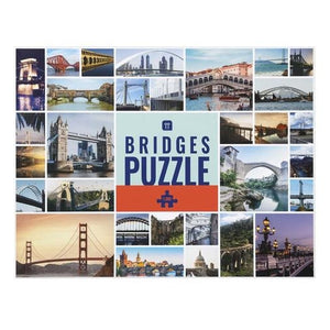 Worldly Wise Bridge Puzzle