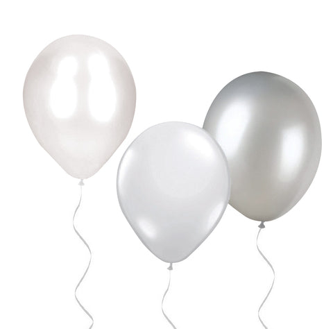 Talking Tables Modern Romance Celebration Balloons