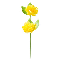 Talking Tables Decadent Decs Yellow Flower