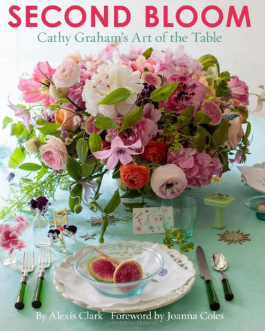 cathy graham book