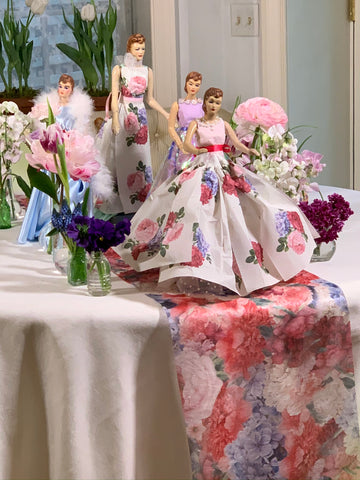 truly scrumptious dolls by cathy graham as featured on talking tables blog