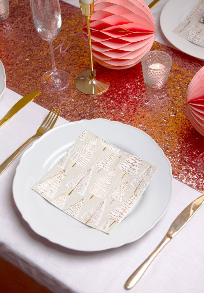Milly's Tablescape