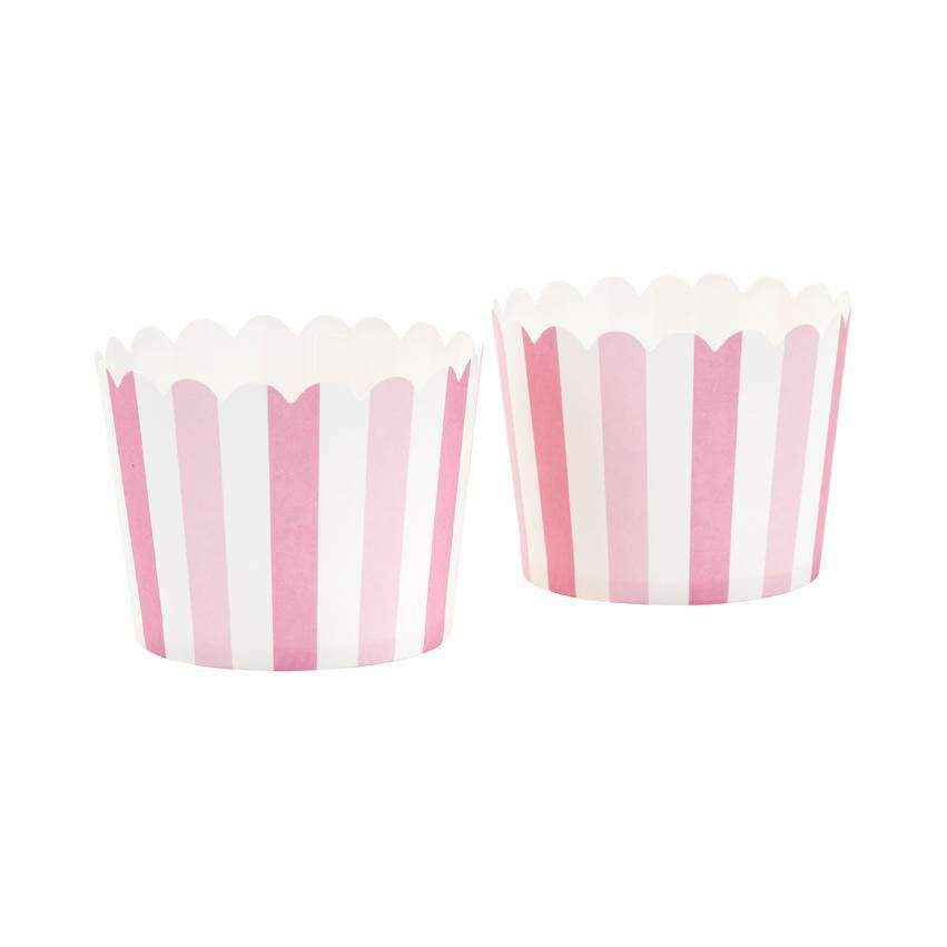 Mix & Match Pink Treat Cups
