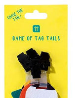 party animals tag tails - Talking Tables
