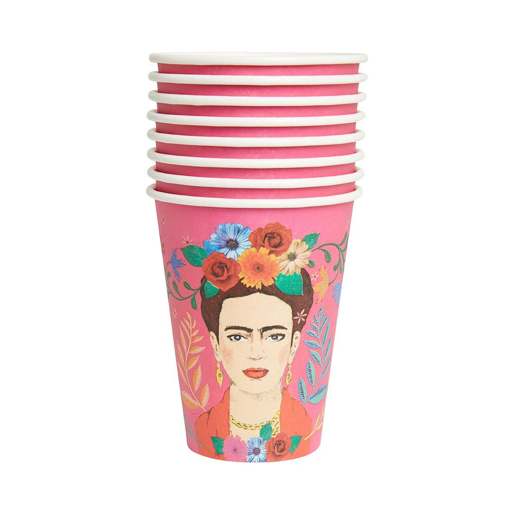 Boho Large Paper Cups - Talking Tables UK Public