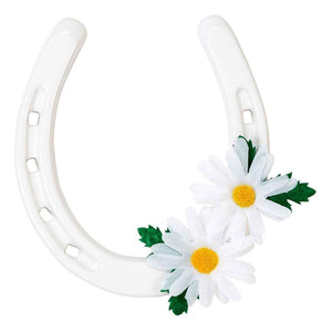 boho bride daisy horseshoe - Talking Tables