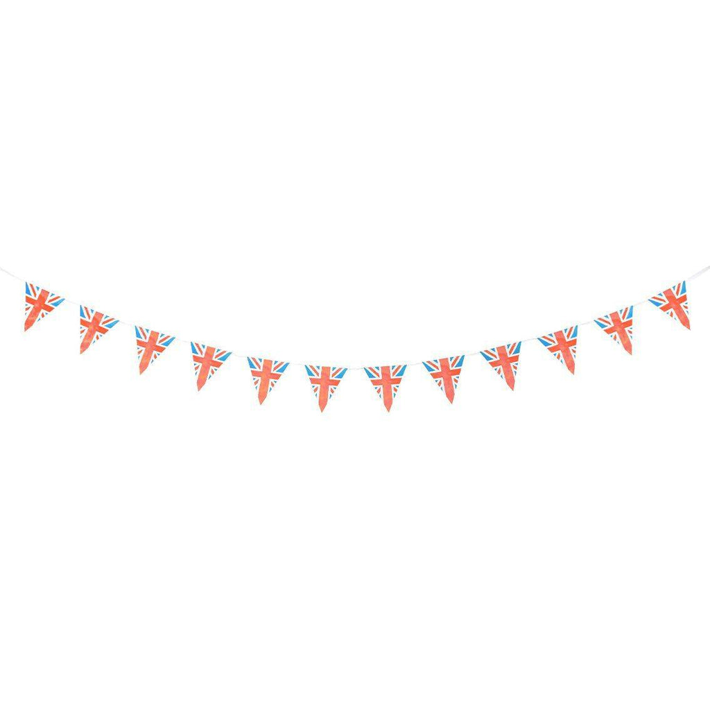 best of british bunting - Talking Tables
