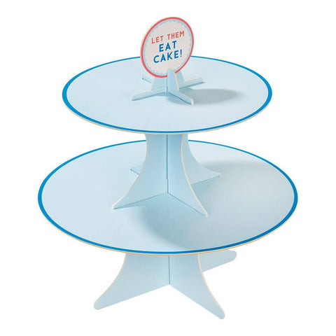 Best of British Cakestand - Talking Tables UK Public