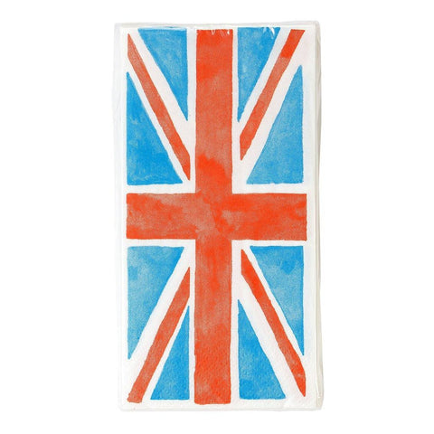 Best of British Napkins - Talking Tables UK Public