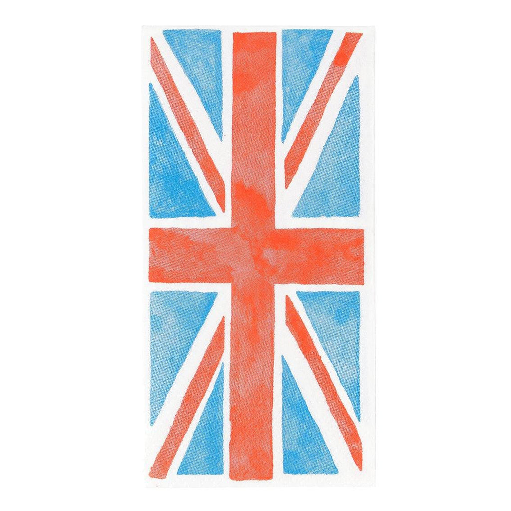 best of british napkins - Talking Tables