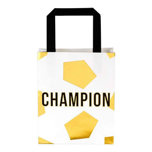 party champions party bag - Talking Tables
