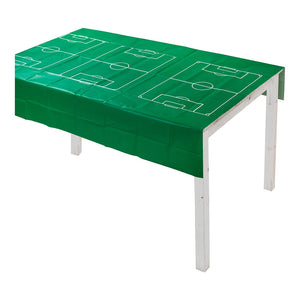 Party Champions Table Cover - Talking Tables UK Public