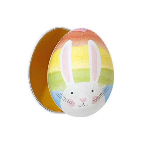 hop over the rainbow egg card gift box - Talking Tables