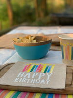 Party Like There is a Tomorrow Cups - Talking Tables UK Public