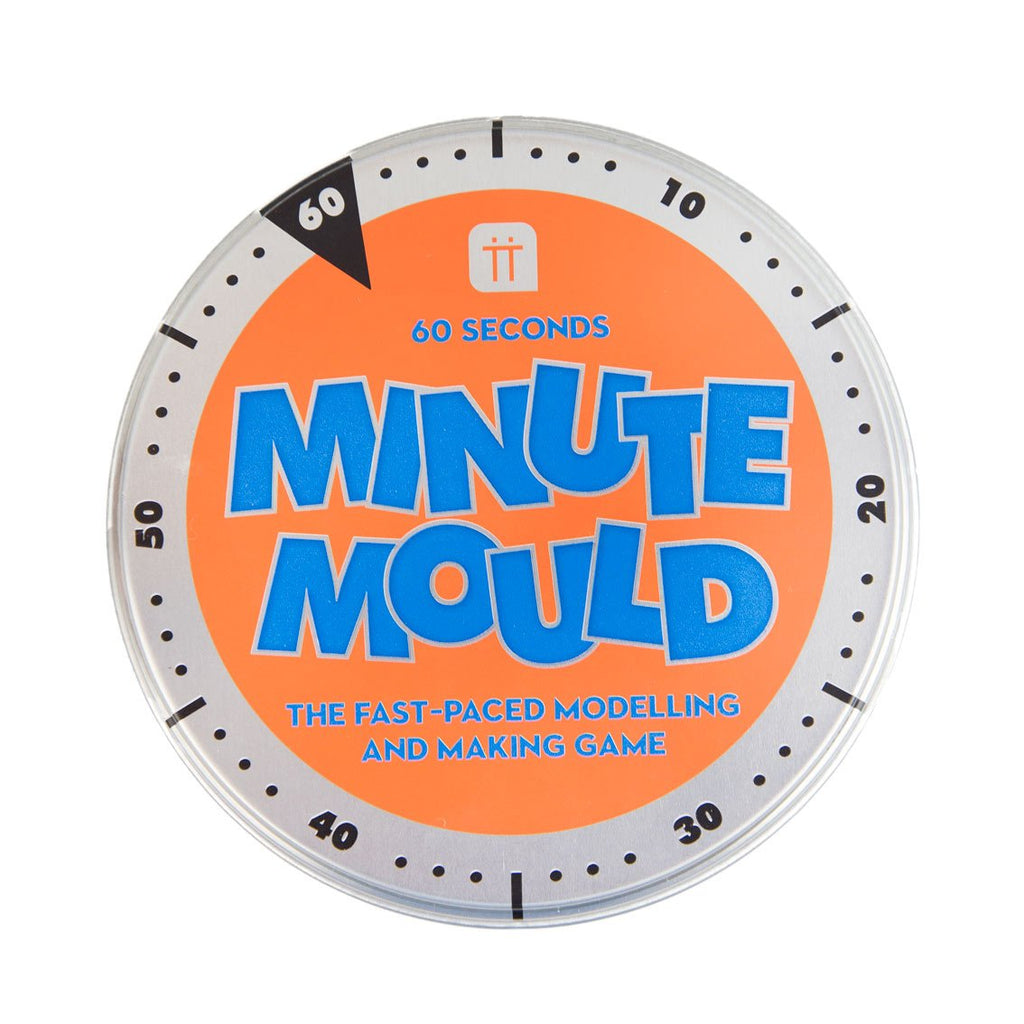 minute mould - Talking Tables