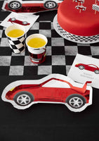 party racer napkins - Talking Tables