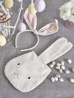 Talking Tables truly bunny ballet bag