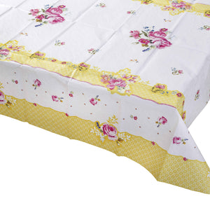 truly scrumptious table cover - Talking Tables
