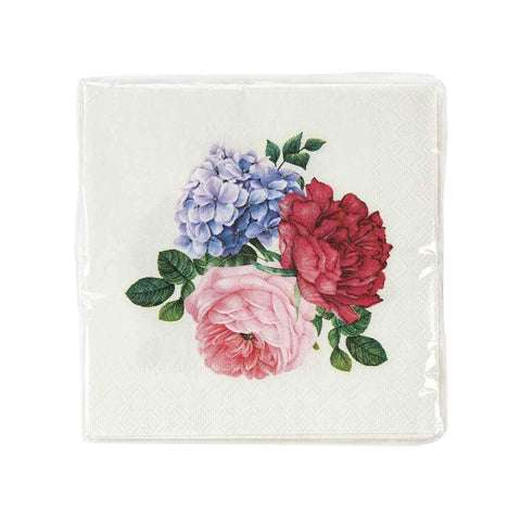 Truly Scrumptious Cocktail Napkins - Talking Tables UK Public