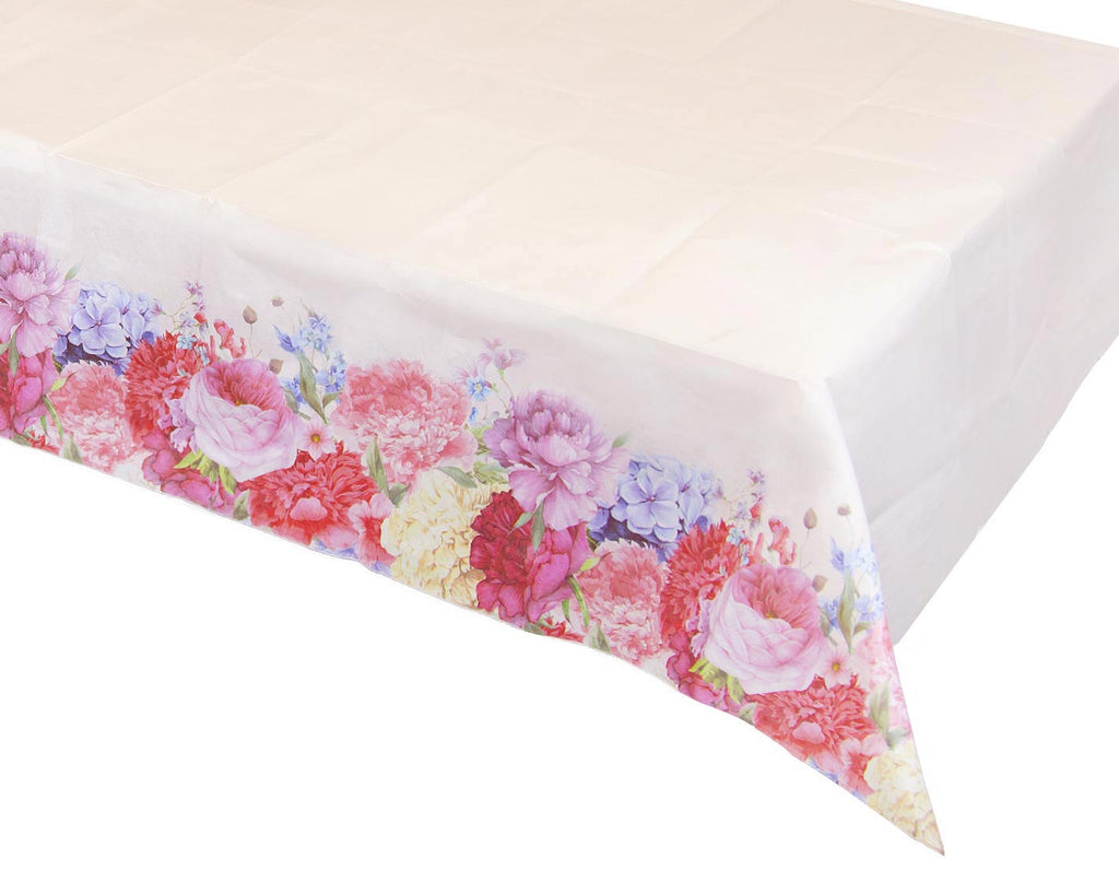 truly scrumptious table cover 1 - Talking Tables