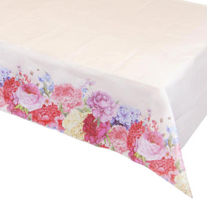 Truly Scrumptious Table Cover - Talking Tables UK Public