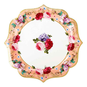 truly scrumptious platter - Talking Tables