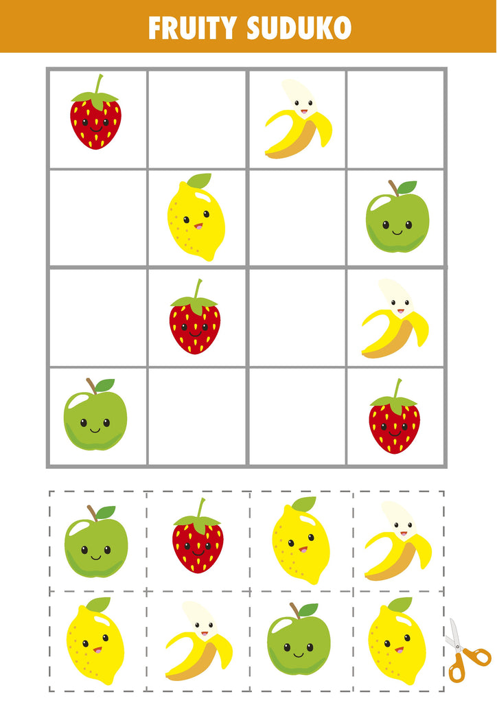 printable free kids activities - Talking Tables
