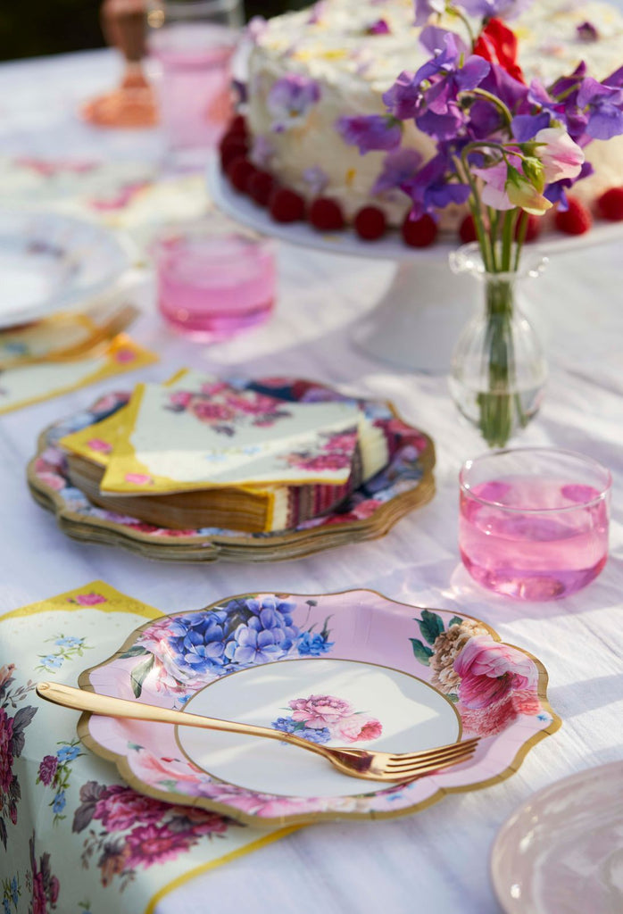 truly scrumptious 4 - Talking Tables