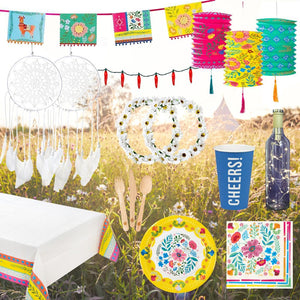Talking Tables - Festival Bundle - Talking Tables UK Public
