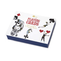 High Jinks Family Card Set