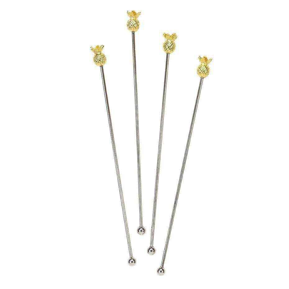 The Emporium Pineapple Stirrers