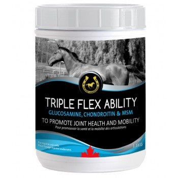 Golden Horseshoe Triple FLEXability 1.5kg